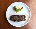 "【TakeOut】Black Angus ""USDA"" Choice Sirloin Steak 500g"