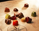 Peninsulas Around the World Chocolates