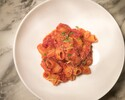 【Taxi Delivery】Fresh Tomato Sauce, Anchovy, Lemon Zest Garlic, Chili, Olive Oil Macaroni
