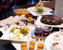 【WEB】Lunch &  Valemtine Sweets Buffet 大人 1ドリンク付