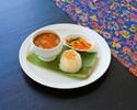 Assam fish Curry & Jasmine Rice