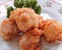 【お惣菜】特製若鶏のからあげ 5ヶ