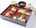 Yoyogi set meal
