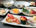 Kagayaki -OMAKASE Lunch course meal-