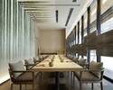 """[8 persons Private room 12] 120min lunch plan """"Seasonal Course""""¥10,000"""