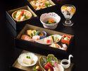 【平日ランチ限定】兼六弁当と名物・治部椀を楽しむプラン