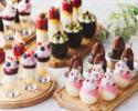 【Adults】 Friday Sweet Buffet