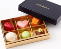 【テイクアウト】チョコレートBOX