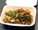 [TAKE OUT] Sauteed Beef and Vegetables with Oyster Sauce