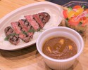 Beef Steak Curry