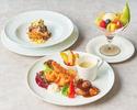 ◆【ランチ・ディナー】お子様メニュー3000円