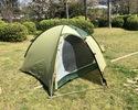 宿泊用テント(1-2名用)・・・・3,000円(税込3,300円)