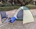 キャンプセットSOLO・・・・5,500円(税込6,050円)