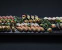 魚L 寿司盛「賑」