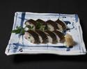 魚L 旬鯖松前寿し