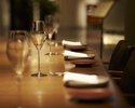 【Short Dinner】ビストロフレンチをお得に堪能!デザート含む全5品+乾杯シャンパン