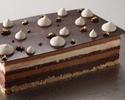 <Option> For2-6 guests Original Chocolate Cake 12cm