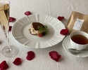 Lunch/Sweets Set
