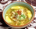 [Take out] Chicken vermicelli soup mini size