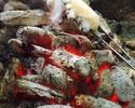 3月9日からディナータイム ジラソーレ流ナポリ料理のコース(プリフィックス形式)   ¥7500~ (税サ別)