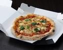 【TAKE OUT】マルゲリータピザ