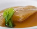 【大紅袍】梨杏イチオシ!贅沢なディナーコース全8品