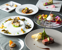 【3/1~5/31・オンライン予約限定】Menu de Chef~ムニュ・ド・シェフ~【ディナーコース・全6品】