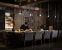 Sushi Omakase - 1st Seating (17:00-19:00)