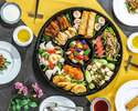 Chinese Cuisine Karin Chinese Hors d'oeuvre 9 dishes ¥ 10,000 (tax included) Phone reservation only [Take-away only, reservation required up to 3 days in advance]