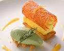 (ランチ)La Plage/ラ プラージュコース <Seafood × フレンチイタリアン> 選べるメインなど 愉しみの4品  ★<事前ネット予約割>★