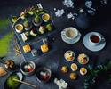 ◆3月末迄平日【KOI 抹茶アフタヌーンティー】+選べるチーズ
