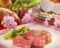【3・4月神楽】極上コース ※お肉の種類は当日注文¥22000