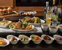 🐓Spring Roasted Chicken Dinner Plan🐓