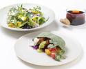 Herbal Lunch   'Hyssop'