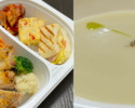 【テイクアウト】チキンの炭火焼きBOX & 淡路島産玉葱のスープ付セット