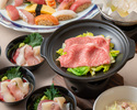 [Saturdays, Sundays, and holidays] Order Buffet-Gourmet Palette Kyushu / Saga-Umakamon Fair- (Lunch) Adults