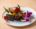 Fruit tart 10cm