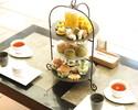 お茶 Afternoon tea 2営業日前までの予約制