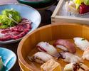 April 1~【Lunch】Kagetsu