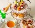 [Saturdays, Sundays, and holidays] Afternoon tea set ~ Melon x Cherry ~ (2 hours 30 minutes system)