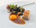 《  QUEUE DE LAPIN 》 Country tasty foods 8 dishes of course menu