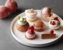 【Seasonal Cake Set】+コーヒー・紅茶がお替り自由(数量限定)