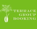 3 Hour Group Booking  at the Terrace | Sundays