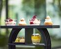 French Forêt Desserts