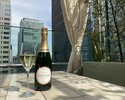 【With Sparkling Wine】Choice of Fish or Meat Lunch Course