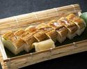 【事前決済TAKE OUT】 穴子の棒寿司