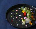 【MANGIARE SPECIAL】神奈川県産やまゆり牛フィレがメインの贅沢ディナーフルコース全7皿