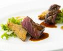 Dinner/Casita Speciale【3月・4月】