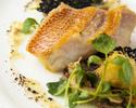Dinner/【事前予約限定!】Seafood Set Menu