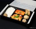 メイン2品の特選弁当 南国海鮮弁当